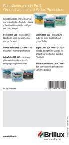 Aqualoma ELF 202 - Brillux - Seite 6