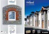 Hallmark Walling - Roadstone