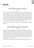 RECENT ENGLISH LOANWORDS IN SLOVENE - Page 4