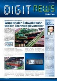 1,8MB - SELECTRIC Nachrichten-Systeme GmbH
