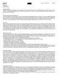 Willkommen bei der fastsolution AG! Wenn Sie ein durch die ... - Page 5