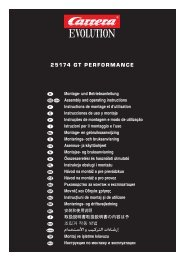 25174 GT Performance - Carrera