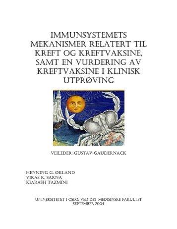 Åpne - Duo - Universitetet i Oslo