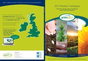 GT Main Catalogue 2012 qk6 - Green-tech