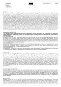 Willkommen bei der Gewerbeunion AG! Wenn Sie ... - fastsolution AG - Page 3