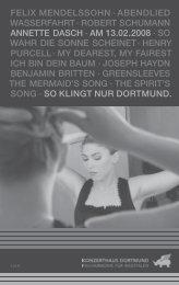 Prog-Dasch RZ 05.indd - Konzerthaus Dortmund