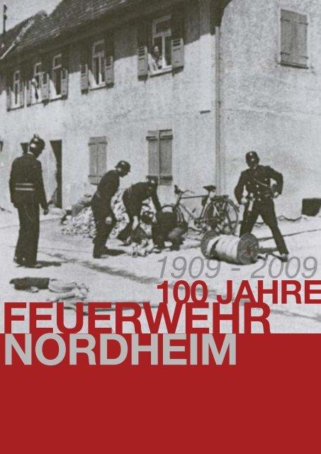Download Festschrift 13 3 Mb Freiwillige Feuerwehr Nordheim
