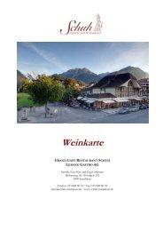 Schweiz Weiss - Schuh Interlaken.ch
