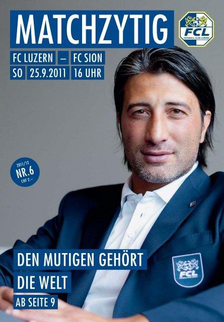 Original-Markenparfums unschlagbar günstig - FC Luzern