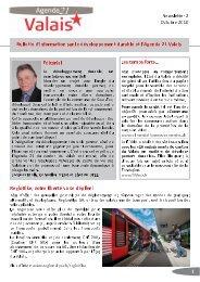 Newsletter 2 - Octobre 2010 - pdf