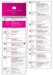 Download 232 KB - Schauspiel Essen