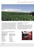 LEEB GS 4000 /GS 6000 Feldspritze - Seite 2