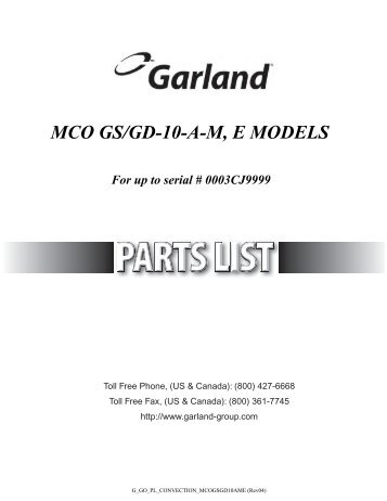 mco gs gd 10 a m e models garland?quality=85 summit garland mco-gs-10-s wiring diagram at virtualis.co