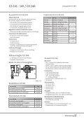 Vaccuperm GS 140 - Alldos - Seite 5