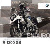 Katalog R 1200 GS - Autohaus Karl + Co. GmbH & Co. KG