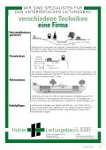 Baufokus - fastsolution AG - Page 7
