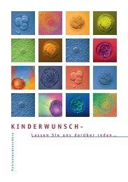 Kinderwunsch - Deutsch