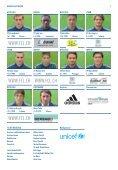 auch im Wir freuen uns auf ein - FC Luzern - Seite 7