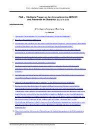 16.12.07 - Dokumentation der Verwaltungsmodernisierung in ...