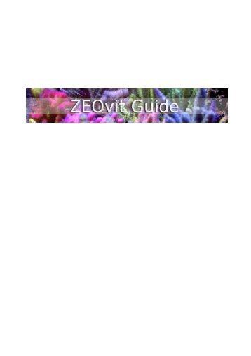 zeoguide 12 08 russian - Korallen-Zucht.de
