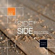 Download Katalog 2013 - Side by Side Design