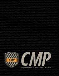 Catálogo CMP