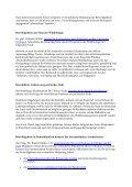 Rückblick zum 3. Rotwildsymposium Freiheit für den - Deutsche ... - Page 2