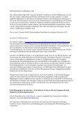Rückblick zum 3. Rotwildsymposium Freiheit für den - Deutsche ... - Page 4