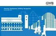 Planning. Development. Building. Management. - EquityStory AG
