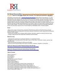 Varicose Veins Celiac Disease Clinical Trials 2013