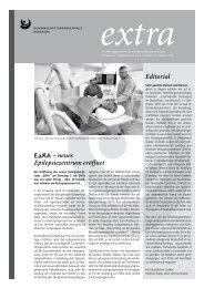 Ausgabe 22, August 2010 - Gemeinschaftskrankenhaus Herdecke