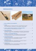 Dämmstoffe aus nachwachsenden Rohstoffen - ÖKO-Energie - Seite 4