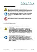 Bedienungsanleitung Etikettiermaschine LS10 - Page 6