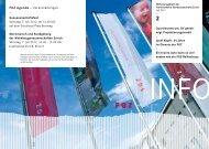 Fgz-Info 2/2012 - Familienheim-Genossenschaft Zürich