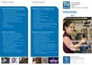 forschung - IAP/TU Wien