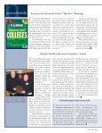 Franciscan Way Winter 2003 - Franciscan University of Steubenville - Page 6