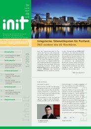 Ausgabe 1/2010 - Init