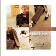Ayers Rock - Isla Tiles