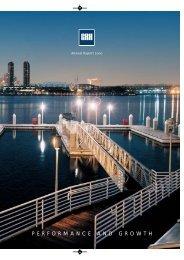 Annual Report 2000 in PDF - CRH