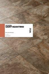 Gres porcellanato WILD - Ceramica Sant'Agostino