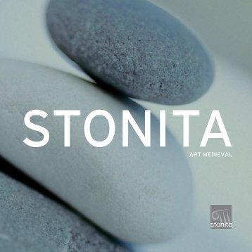 Catàleg STONITA - Gres Catalan