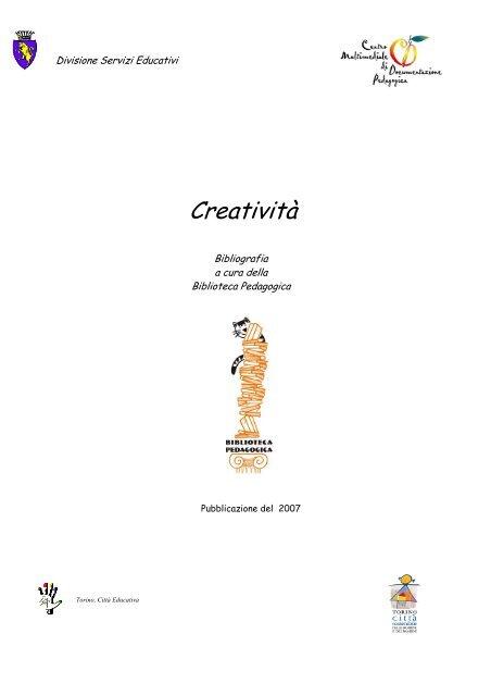 Creatività - Città di Torino