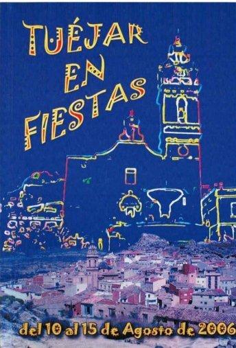 Fiestas 2006 - Biblioteca de Tuejar
