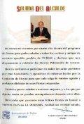 Fiestas 2006 - Biblioteca de Tuejar - Page 3
