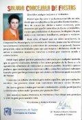 Fiestas 2006 - Biblioteca de Tuejar - Page 4