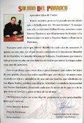 Fiestas 2006 - Biblioteca de Tuejar - Page 6
