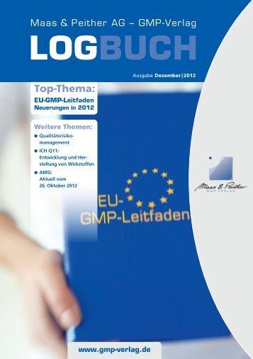 LOGBUCH - gmp-berater