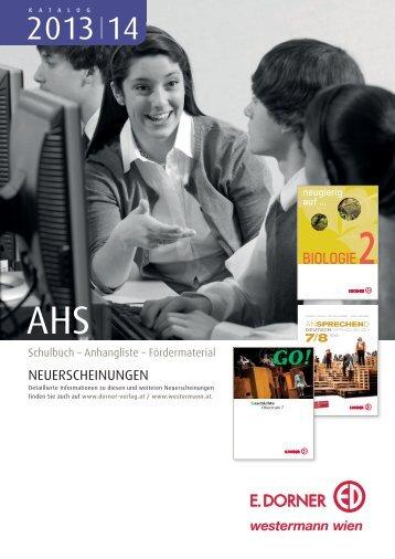 oder als PDF (45 MB) zum Download - Verlag E. Dorner