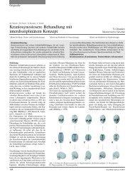 Ärzteblatt Sachsen 5/2003