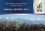 ANNUAL REPORT 2012 - SPIRAL - PR
